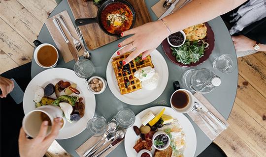 5 of Our Favorite Restaurants in Koh Tao